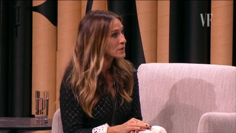 Sarah Jessica Parker Stays Connected to Her Audience