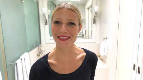 Gwyneth Paltrow's Guide to Glowing Skin | Beauty Secrets