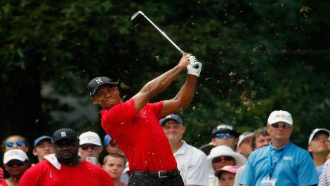 Tiger Woods' Return to Golf