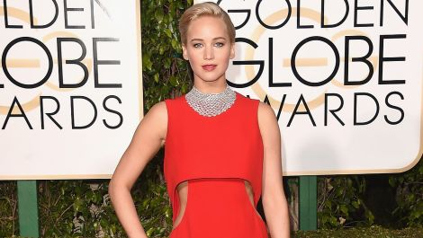 The 23 Best Golden Globes Dresses of the Decade