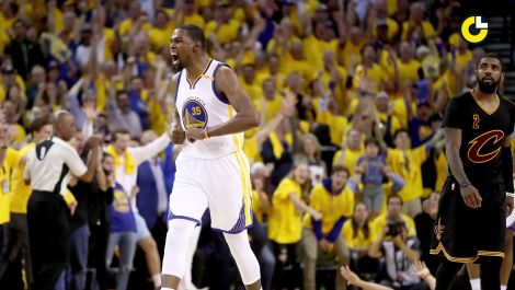 The real reason Kevin Durant fit in so well with the Warriors