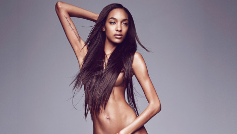 How to Date Me: Jourdan Dunn