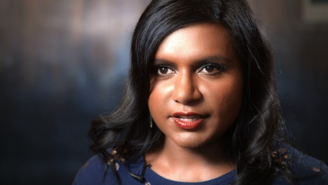 Crime Snob: Mindy Kaling's Fascination with Serial Killers