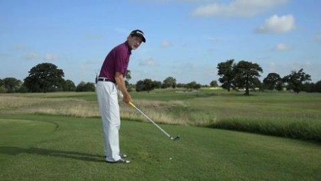 Hank Haney: Cut It Out Of Rough