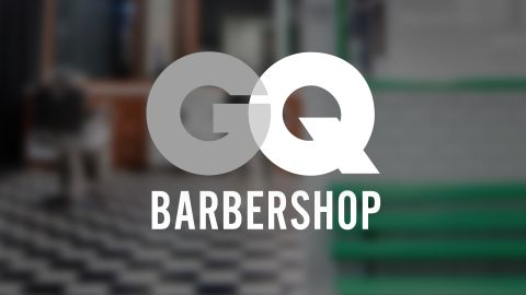 GQ Barbershop