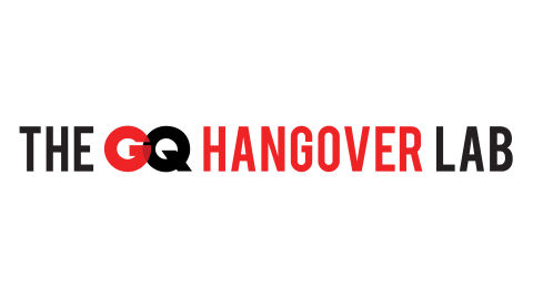 The GQ Hangover Lab