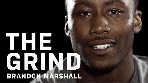 Brandon Marshall, Chicago Bears Wide Receiver