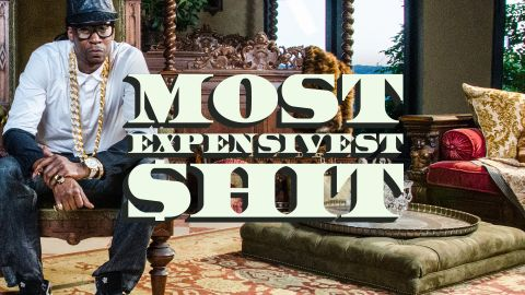 Most Expensivest Shit