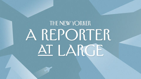 A Reporter at Large