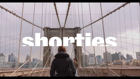 The 2nd Annual Shorties Film Festival