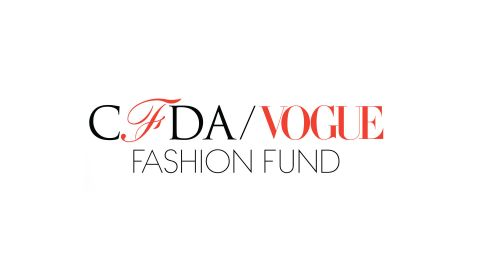 2016 CFDA/Vogue Fashion Fund
