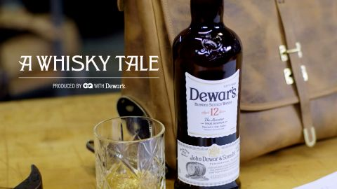 A Whisky Tale