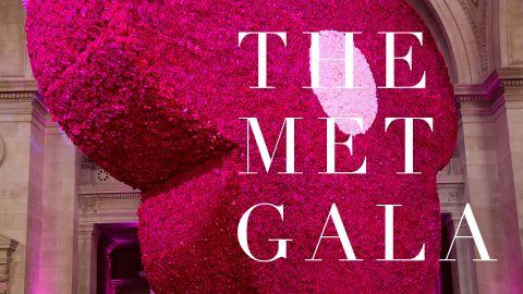 Rei Kawakubo / Comme des Garçons at the Met 2017