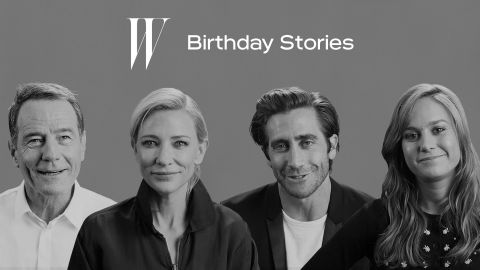 Celebrity Birthday Stories - Season 3
