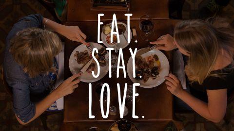 Eat. Stay. Love. | Presented by Edward Jones - Season 4