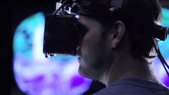 How Oculus Solved Virtual Reality