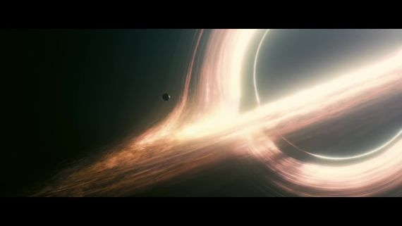 Exclusive: The Science of Interstellar - WIRED