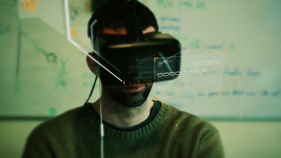 SB 100: How Virtual Reality Works as a Training Tool