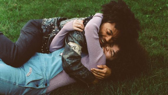 7 Young Couples Explain What It Feels Like to Be in Love