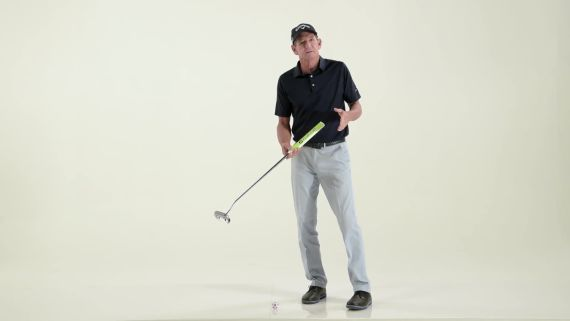 Hank Haney: Putting Flaws