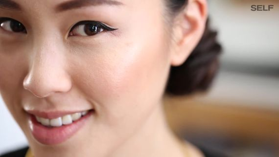 3 Ways To Get A Perfect Winged Eyeliner