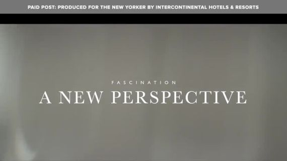 Stories of the InterContinental Life, Episode 1: Fascination [SPONSORED]