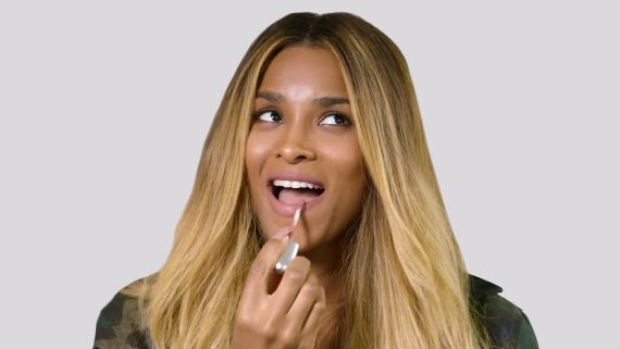 Ciara Swears by This 1 Skin Product – For Her and Her Baby