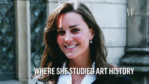 12 Things to Know About Kate Middleton