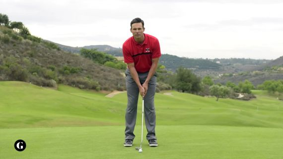 A simple way to make more putts