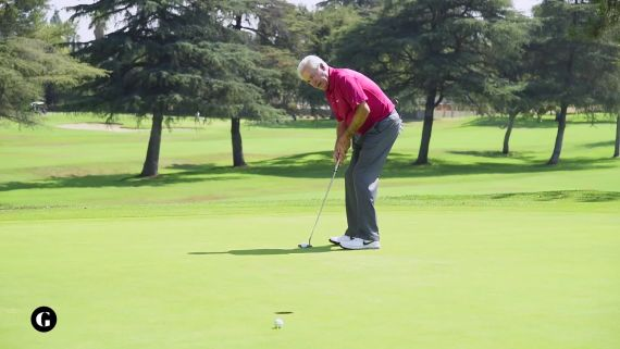 Why Speed Is Key For Making More Putts