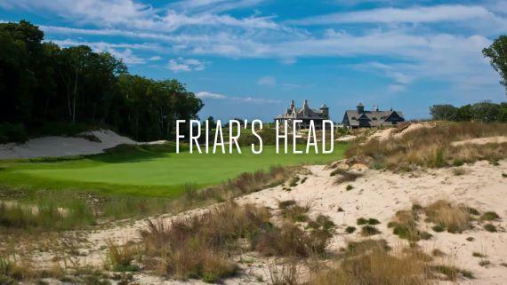 Friar's Head