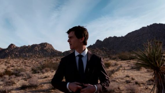 3 Suits That Will (Literally) Take You Places