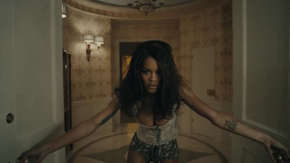 TeyanaTaylor's New Dance Workout Is the OnlyFitspiration You Need