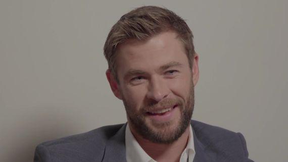 How Australian Is Chris Hemsworth?