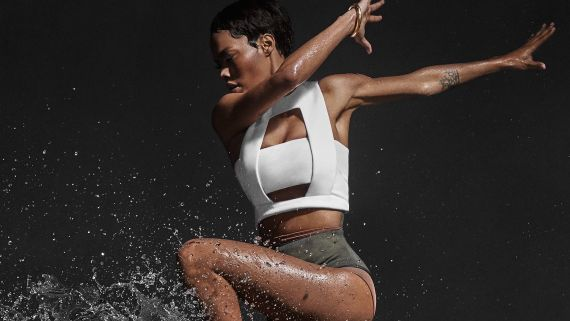 Why Teyana Taylor Loves Her Body Even More After Having A Baby