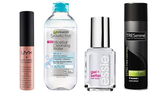 10 of the Best-Selling Beauty Products From CVS Under $10