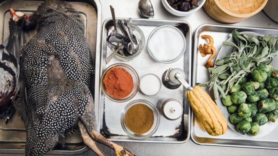 Everyone Has A Food Sermon. This Is Mine | Bon Appétit