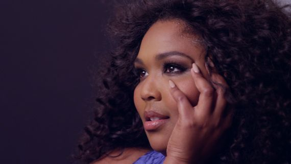 Rapper and Singer Lizzo Talks Bodysuits and Body Image