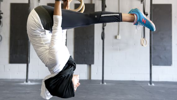 Fitness Trainer Zehra Allibhai Proves That You Can Totally Wear A Hijab While Working Out
