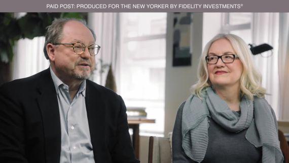 Fine-Tooning Retirement with Emily Flake: Robert & Charlotte [Sponsor Content]
