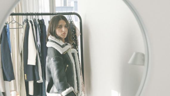 Naomi Scott: A Day in the Life of the Pink Power Ranger