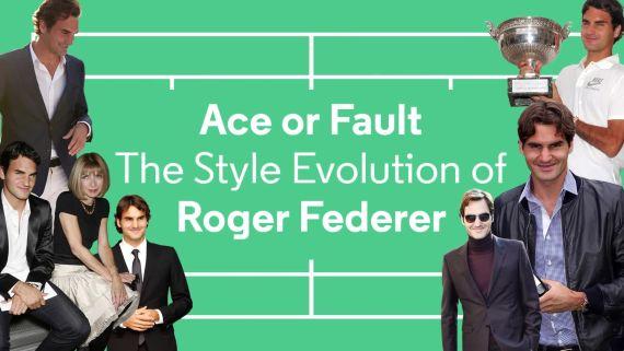 """Roger Federer Slightly Regrets His """"Comfy Period"""""""