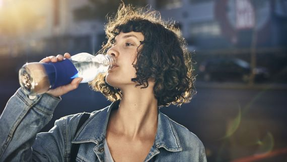 5 Weird Signs You're Dehydrated