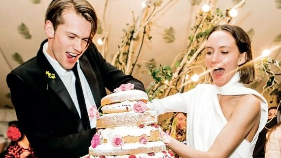 The 33 Most Beautiful Social Weddings of All Time