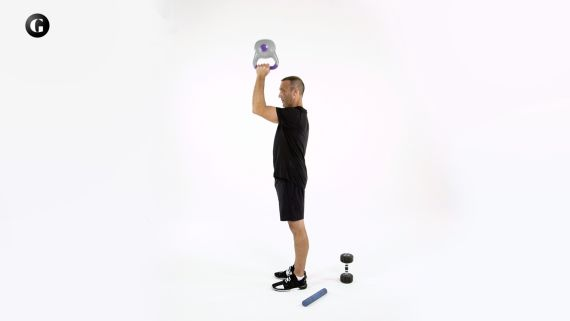Strengthen your forearm muscles