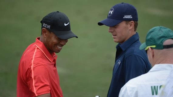 What TOUR Players talk about at the Masters