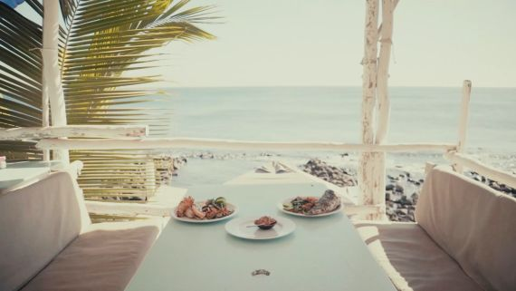 Food Tour Around Dakar