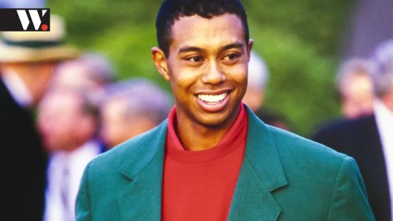 The Most Over-The-Top Statements About Tiger Woods' First Masters Win