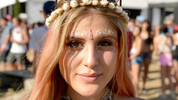Dear White Women, We Need To Talk About Coachella   Pop Feminist