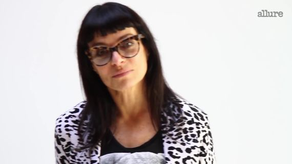 Fashion Designer Norma Kamali Explains the Biggest Difference Between Being 21 and 71